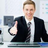 Менеджер в отдел продаж