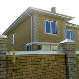Новый дом 133 кв.м. с ремонтом в р-не п.Северного