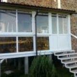 Пластиковые окна, двери, балконы, лоджии (раздвижные и распашные)