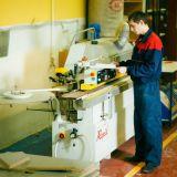Производственный рабочий