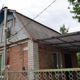 Продам дом в п. Знаменском