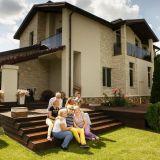 Компания принимает заявки на строительство домов