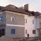 Утепление домов и фасадов с отделкой