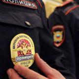Полицейский патрульно-постовой службы