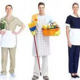 Домработница Краснодар на любую занятость