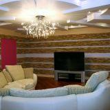 Ремонт квартир, офисов и производственных помещений под ключ! Дизайн интерьера!