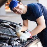 Автослесарь по ремонту автомобилей