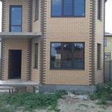 Новый дом 127 кв.м. в п.Российском.