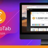 CryptoTab — браузер с функцией майнинга