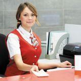 Продавец-кассир (Клары Лучко )