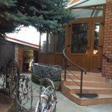 Продам дом 342 кв.м. 7 соток г. Краснодар ул Российская ц.14500т.р.
