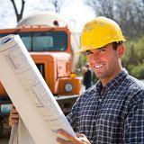 Ведущий инженер-геолог в камеральный отдел инженерных изысканий