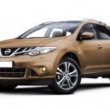 Продажа автомобиля Nissan Murano