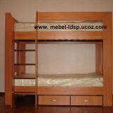 Изготавливаем и продаем Кровати двухъярусные