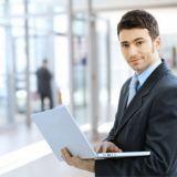 Сотрудник с опытом работы в торговле