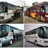 Заказать автобус в Краснодаре