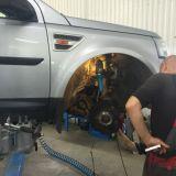 Автослесарь механик моторист - предлагаем работу в Автосервисе Техцентр MB AVTO