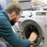 Ремонт стиральных машин, посудомоечных машин, холодильников