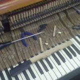 Реставрация старинных фортепиано в Краснодаре.