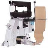 Мешкозашивочная машинка с бумажным окантователем Yao Han N-600AC