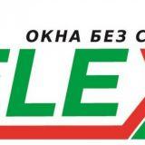Окна и двери бюджетные металлопластиковые ELEX