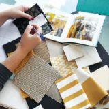 Консультация дизайнера по текстилю