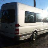 Заказ автобуса для вахты по Краснодару на море в горы терм. источники