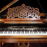 Профессиональная перевозка фортепиано в Краснодаре.