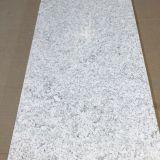 Плитка облицовочная из натурального гранита White Pearl