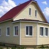 Строительство домов по канадской технологии в Краснодаре! Быстро, качественно!