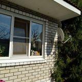 Благоустроенный дом в чистой зоне Краснодара