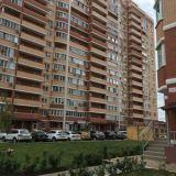 Продам однокомнатную (1-комн.) квартиру, Гаражная ул, 71, Краснодар г