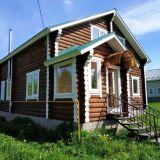 Дом с газом в деревне Перематкино