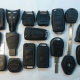 Изготавливаем чип ключи автомобилей в Краснодаре. дешево