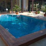 Построим бассейн Вашей мечты!