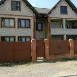 Жилой дом 550 кв.м. в п.Северном.