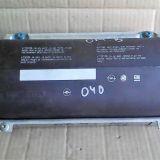 Подушка безопасности , пассажирская (торпедная) - Opel Omega ) B | 25