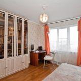 3 комнатная квартира в историческом центре города