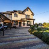 Продается: дом 238 м2 на участке 8 сот.