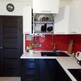 Продается 2к квартира в новом, современном ЖК . Комнаты раздельные. Состояние от