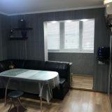 Чистая уютная квартира с хорошим ремонтом. Подогрев полов, натяжные потолки.