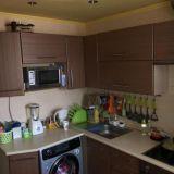 Продам квартиру в новом доме в Краснодаре. Комфортная кухня.