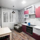 Дом кирпичный, приятные соседи, чистый подъезд. Квартира полностью готова для проживания.