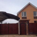 Дом 150 м2 с участком 4 сотки в р-не Немецкой деревни.