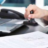 Предоставление юридического адреса для регистрации