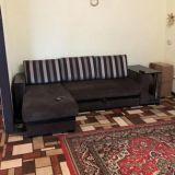 Продам 1 ком . квартиру , не угловая . После ремонта , остается встроенная мебель.