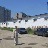 Собственник сдает нежилое здание склада