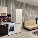 Продаю отличную квартиру- студию в высокоразвитом районе Краснодара.