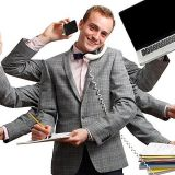 Менеджер по продажам (IT-сервис)