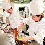 Повар салатного производства